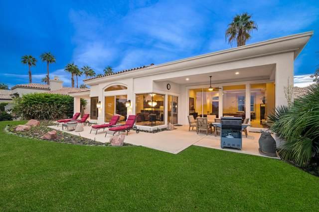 57464 Interlachen, La Quinta, CA 92253 (MLS #219052119) :: Brad Schmett Real Estate Group