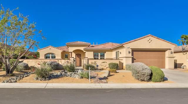 106 Bel Canto Court, Palm Desert, CA 92211 (MLS #219052122) :: Brad Schmett Real Estate Group