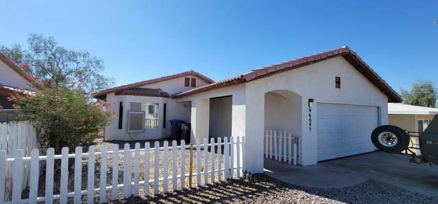66645 Estrella Avenue, Desert Hot Springs, CA 92240 (MLS #219052126) :: Brad Schmett Real Estate Group