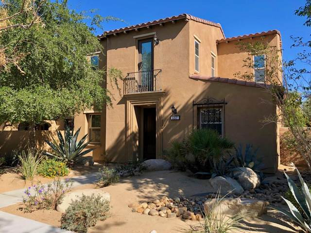 657 Calle Vibrante, Palm Desert, CA 92211 (MLS #219052128) :: Brad Schmett Real Estate Group