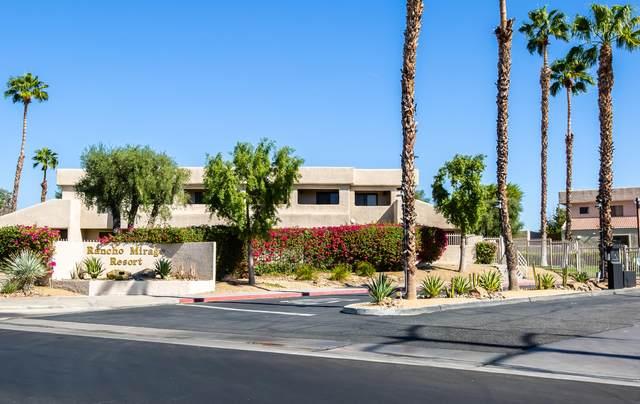 34344 Laura Way, Rancho Mirage, CA 92270 (MLS #219052134) :: Zwemmer Realty Group