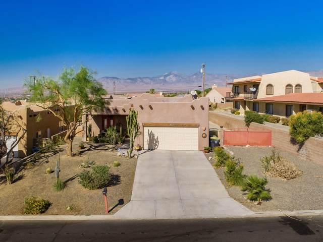 12723 Parma Drive, Desert Hot Springs, CA 92240 (MLS #219052146) :: Brad Schmett Real Estate Group