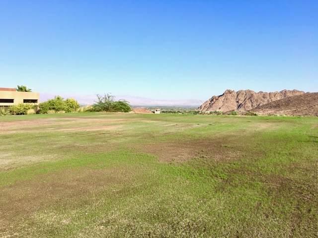 79092 Tom Fazio, La Quinta, CA 92253 (MLS #219052150) :: Mark Wise | Bennion Deville Homes
