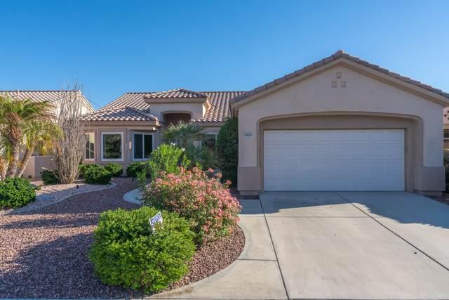 36620 Blue Palm Drive, Palm Desert, CA 92211 (MLS #219052155) :: Brad Schmett Real Estate Group