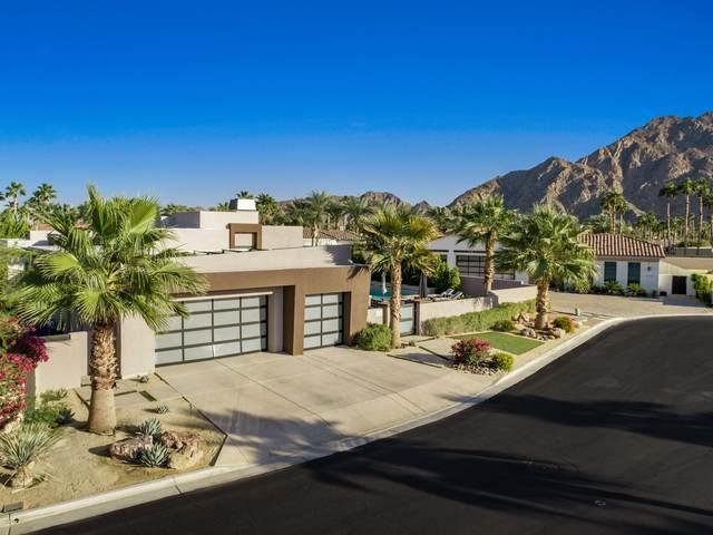 45480 Vaidya Court, Indian Wells, CA 92210 (MLS #219052163) :: KUD Properties