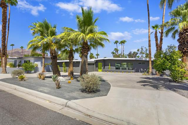 73440 Little Bend Trail, Palm Desert, CA 92260 (MLS #219052167) :: Brad Schmett Real Estate Group