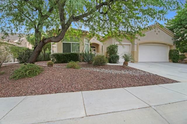 78613 Moonstone Lane, Palm Desert, CA 92211 (MLS #219052170) :: Brad Schmett Real Estate Group