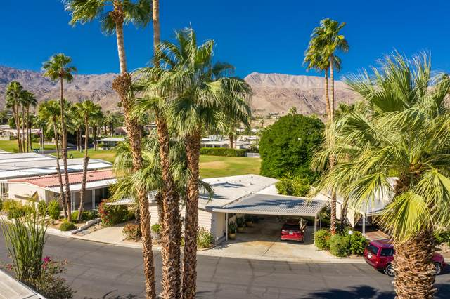 49305 Highway 74 #10, Palm Desert, CA 92260 (MLS #219052171) :: KUD Properties