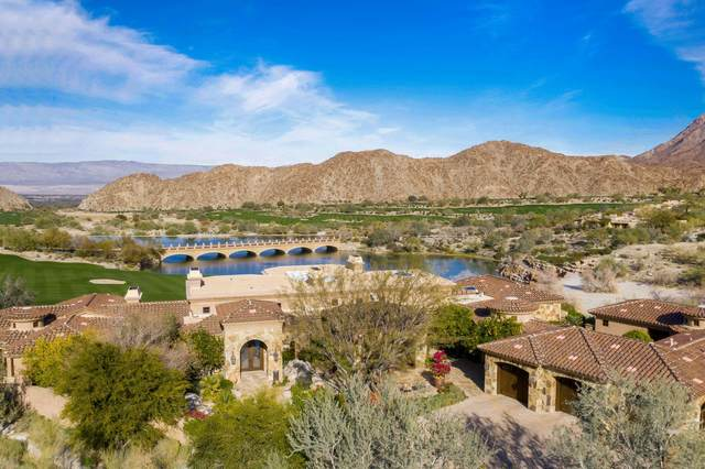 73980 Desert Bloom Trail, Indian Wells, CA 92210 (MLS #219052173) :: The Jelmberg Team