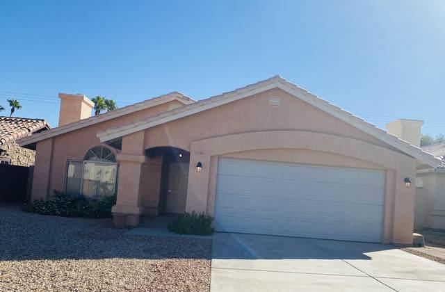 51800 Avenida Rubio, La Quinta, CA 92253 (MLS #219052177) :: Brad Schmett Real Estate Group