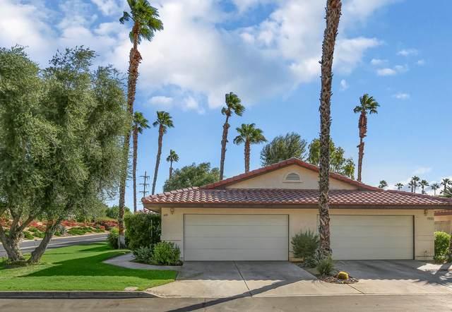 600 Woodcrest Lane, Palm Desert, CA 92260 (MLS #219052187) :: Brad Schmett Real Estate Group