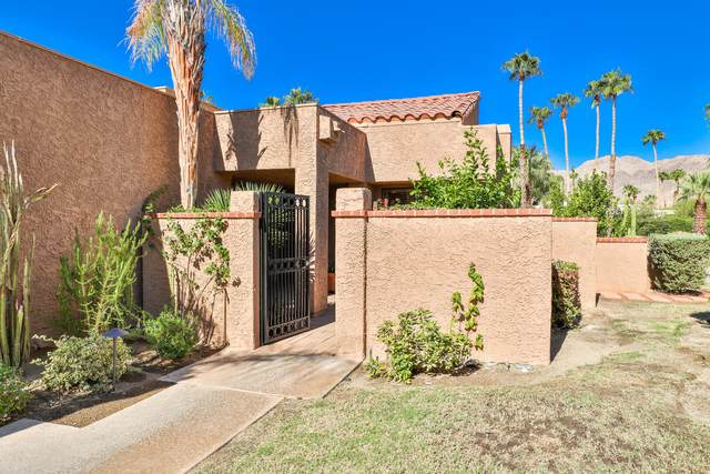 73100 Ajo Lane, Palm Desert, CA 92260 (MLS #219052193) :: Brad Schmett Real Estate Group
