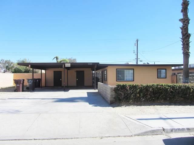 43098 Kenya Drive Drive, Indio, CA 92201 (MLS #219052199) :: Mark Wise | Bennion Deville Homes