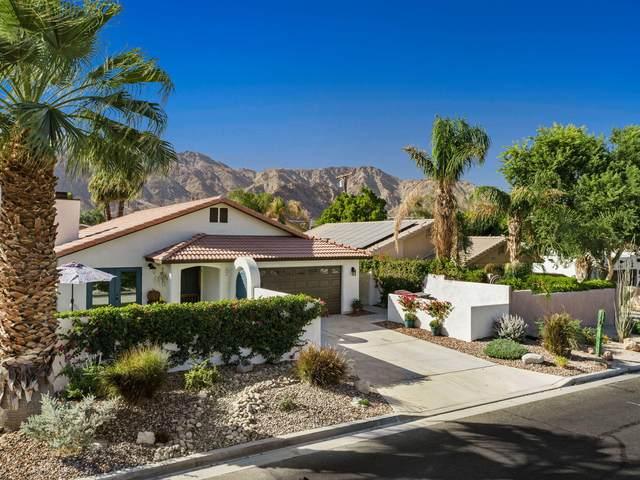 53365 Avenida Navarro, La Quinta, CA 92253 (MLS #219052204) :: Brad Schmett Real Estate Group