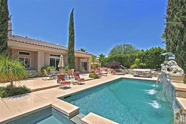 46 Toscana Way, Rancho Mirage, CA 92270 (#219052208) :: The Pratt Group