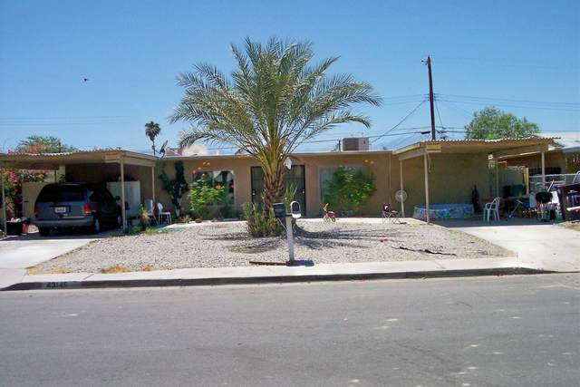 43145 Kenya Drive, Indio, CA 92201 (MLS #219052211) :: Mark Wise | Bennion Deville Homes