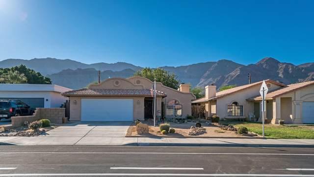 51605 Eisenhower Drive, La Quinta, CA 92253 (MLS #219052214) :: KUD Properties