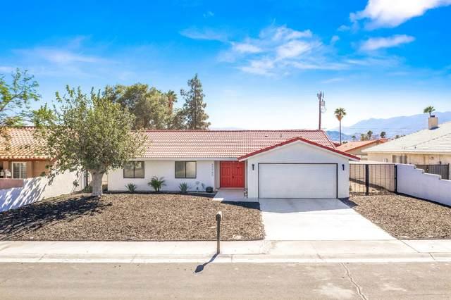 67765 Paletero Road, Cathedral City, CA 92234 (MLS #219052217) :: Brad Schmett Real Estate Group