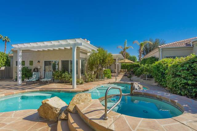 41 Vistara Drive, Rancho Mirage, CA 92270 (MLS #219052223) :: Mark Wise | Bennion Deville Homes