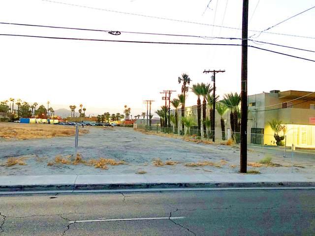 00 Monroe, Indio, CA 92201 (MLS #219052226) :: KUD Properties