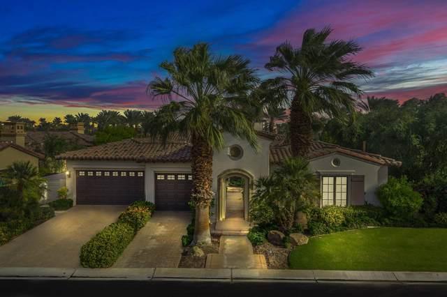 75716 Via Cortona, Indian Wells, CA 92210 (MLS #219052231) :: KUD Properties