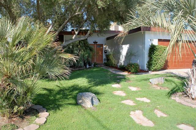 77140 Florida Avenue, Palm Desert, CA 92211 (MLS #219052235) :: The Jelmberg Team