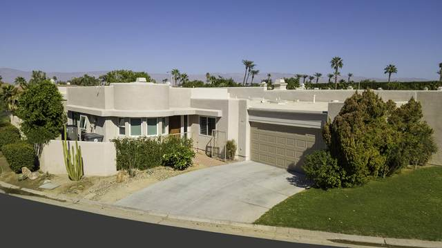 48100 Calle Seranas, La Quinta, CA 92253 (MLS #219052236) :: KUD Properties