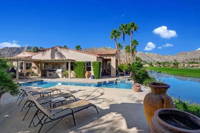 50340 Valencia Court, La Quinta, CA 92253 (MLS #219052237) :: KUD Properties