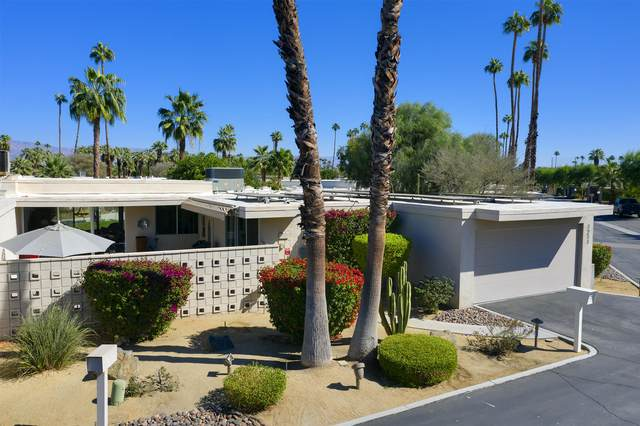 1211 Tamarisk W Street, Rancho Mirage, CA 92270 (MLS #219052280) :: The Jelmberg Team