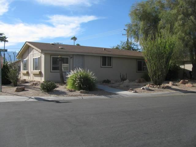 73240 Broadmoor Drive, Thousand Palms, CA 92276 (MLS #219052289) :: Hacienda Agency Inc