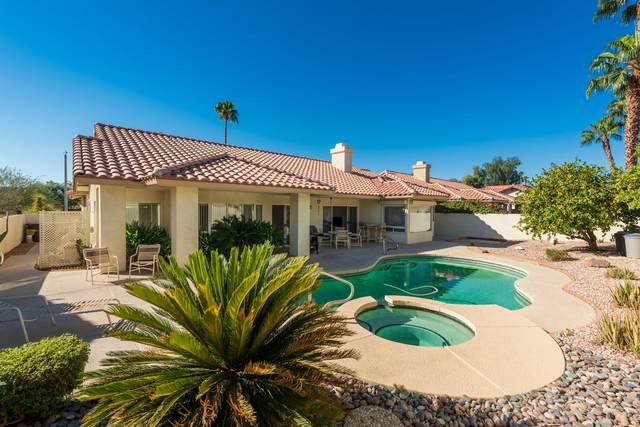 77586 Carinda Court, Palm Desert, CA 92211 (MLS #219052309) :: The Jelmberg Team