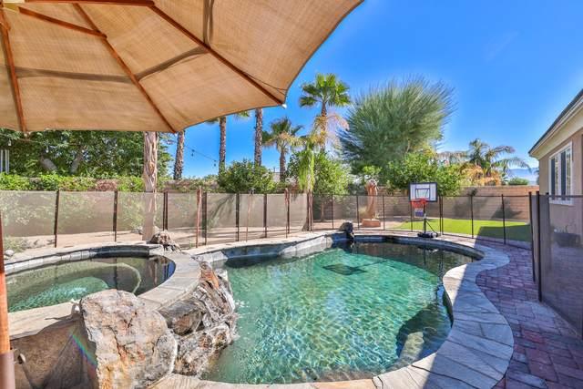 108 Francesca Court, Palm Desert, CA 92211 (MLS #219052316) :: The Jelmberg Team