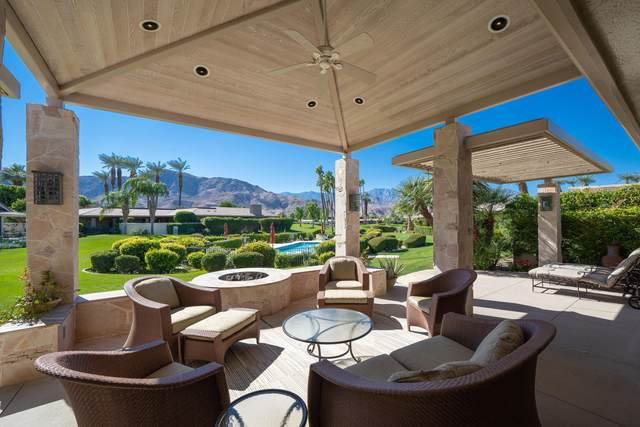 12 Creekside Drive, Rancho Mirage, CA 92270 (MLS #219052331) :: The Jelmberg Team