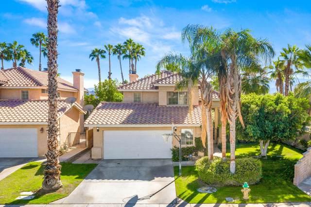 75685 Dolmar Court, Palm Desert, CA 92211 (MLS #219052345) :: Mark Wise | Bennion Deville Homes