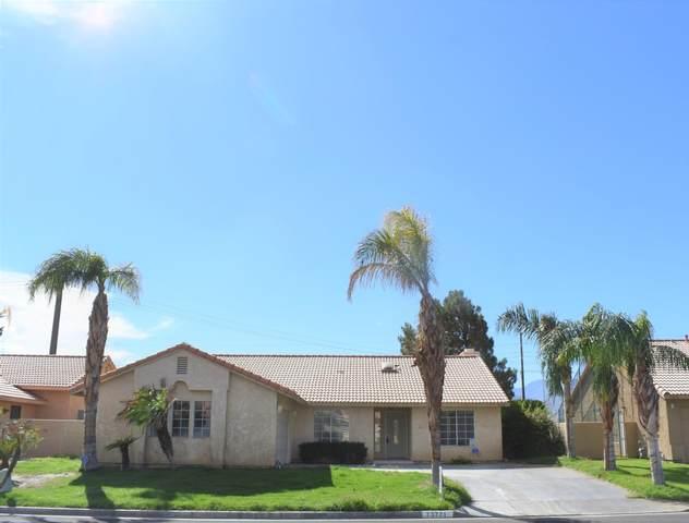 73771 White Sands Drive, Thousand Palms, CA 92276 (MLS #219052349) :: Hacienda Agency Inc