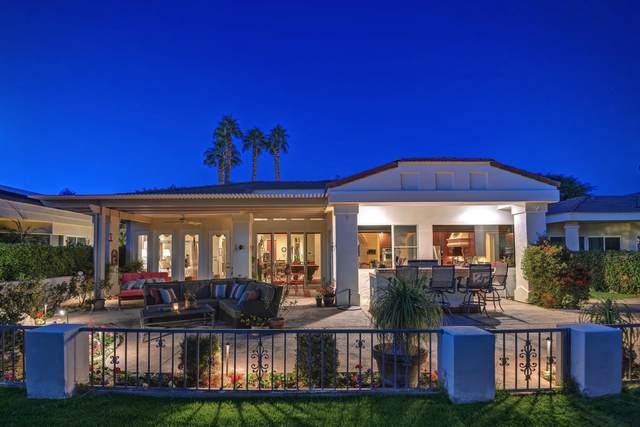 75393 Spyglass Drive, Indian Wells, CA 92210 (MLS #219052359) :: The Jelmberg Team