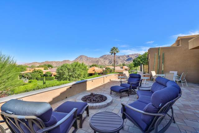 48830 Cassia Place, Palm Desert, CA 92260 (MLS #219052369) :: The Jelmberg Team