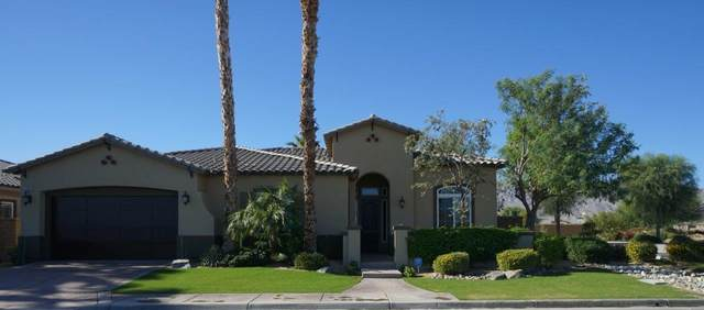 57335 Camino Pacifica, La Quinta, CA 92253 (MLS #219052386) :: Mark Wise | Bennion Deville Homes