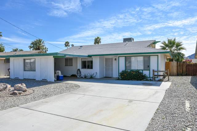 77071 Indiana Avenue, Palm Desert, CA 92211 (MLS #219052391) :: The Jelmberg Team