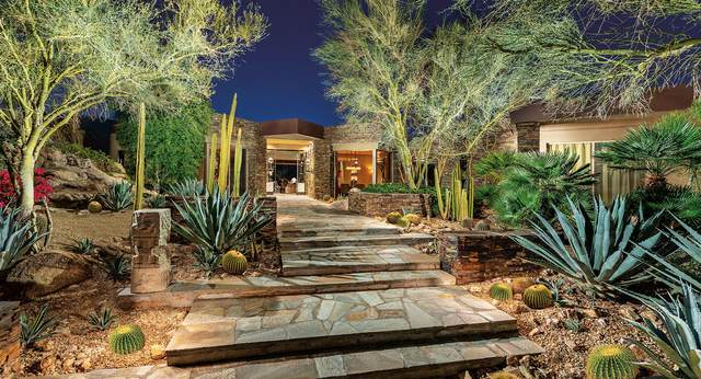 155 Tekis Place, Palm Desert, CA 92260 (MLS #219052433) :: The Jelmberg Team