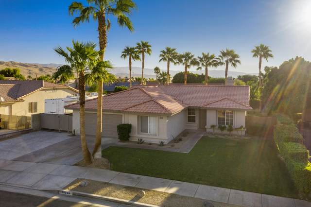30244 Winter Drive, Cathedral City, CA 92234 (MLS #219052443) :: The Jelmberg Team