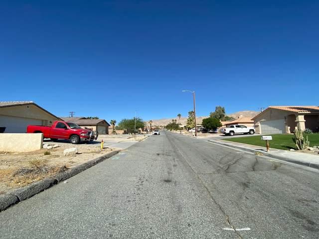 0 Hidalgo Street, Desert Hot Springs, CA 92240 (MLS #219052467) :: Desert Area Homes For Sale