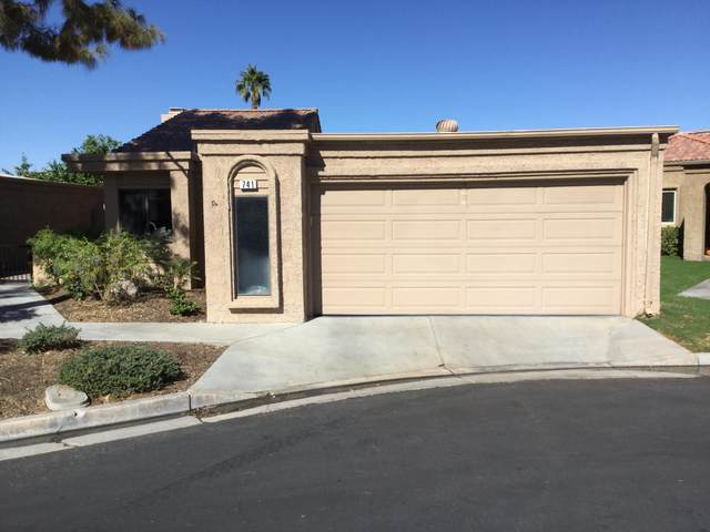 44741 Monaco Circle, Palm Desert, CA 92260 (MLS #219052476) :: The Jelmberg Team