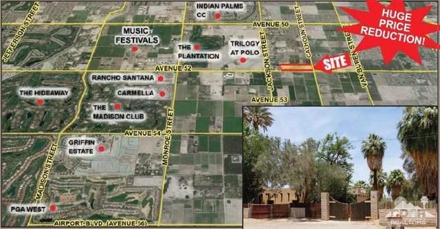83220 83230 & 83284 Avenue 52, Coachella, CA 92236 (MLS #219052478) :: Hacienda Agency Inc