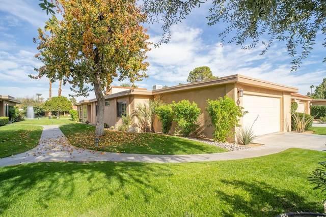 90 Palma Drive, Rancho Mirage, CA 92270 (MLS #219052480) :: The Jelmberg Team
