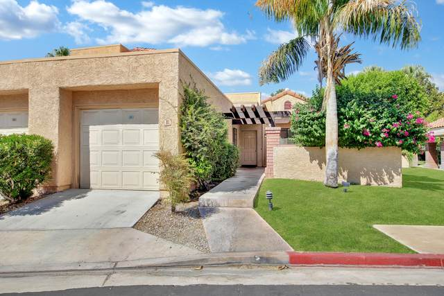 2345 S Cherokee Way, Palm Springs, CA 92264 (MLS #219052485) :: Mark Wise | Bennion Deville Homes