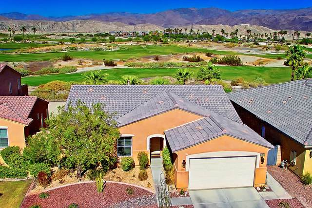 84668 Pavone Way, Indio, CA 92203 (MLS #219052487) :: The Jelmberg Team