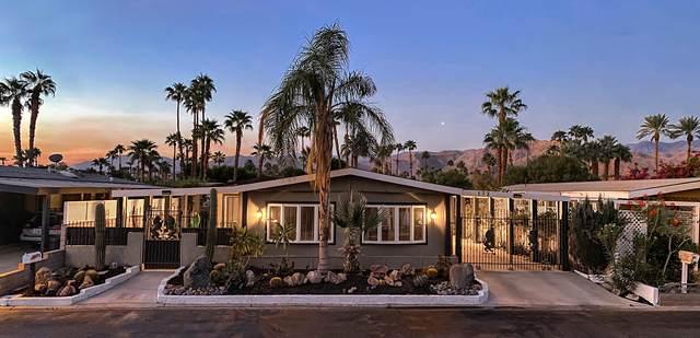 172 Madrid Street, Rancho Mirage, CA 92270 (MLS #219052498) :: The Jelmberg Team