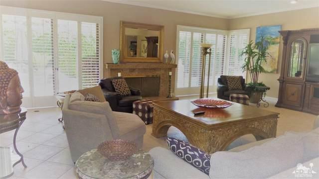 75 Colgate Drive, Rancho Mirage, CA 92270 (MLS #219052510) :: The Jelmberg Team