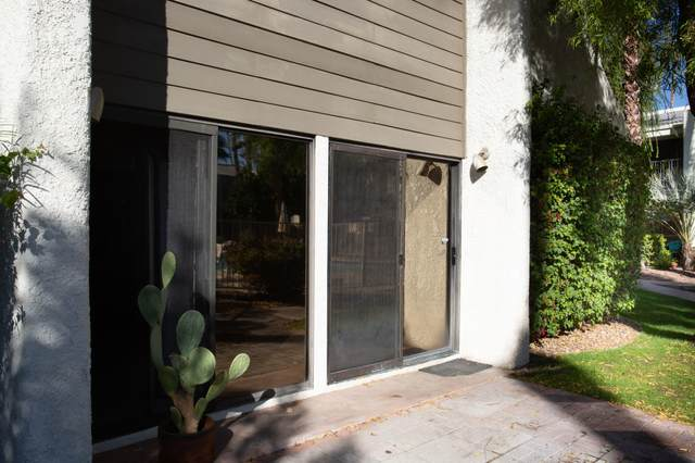 3155 Ramon Road, Palm Springs, CA 92264 (MLS #219052516) :: The Jelmberg Team